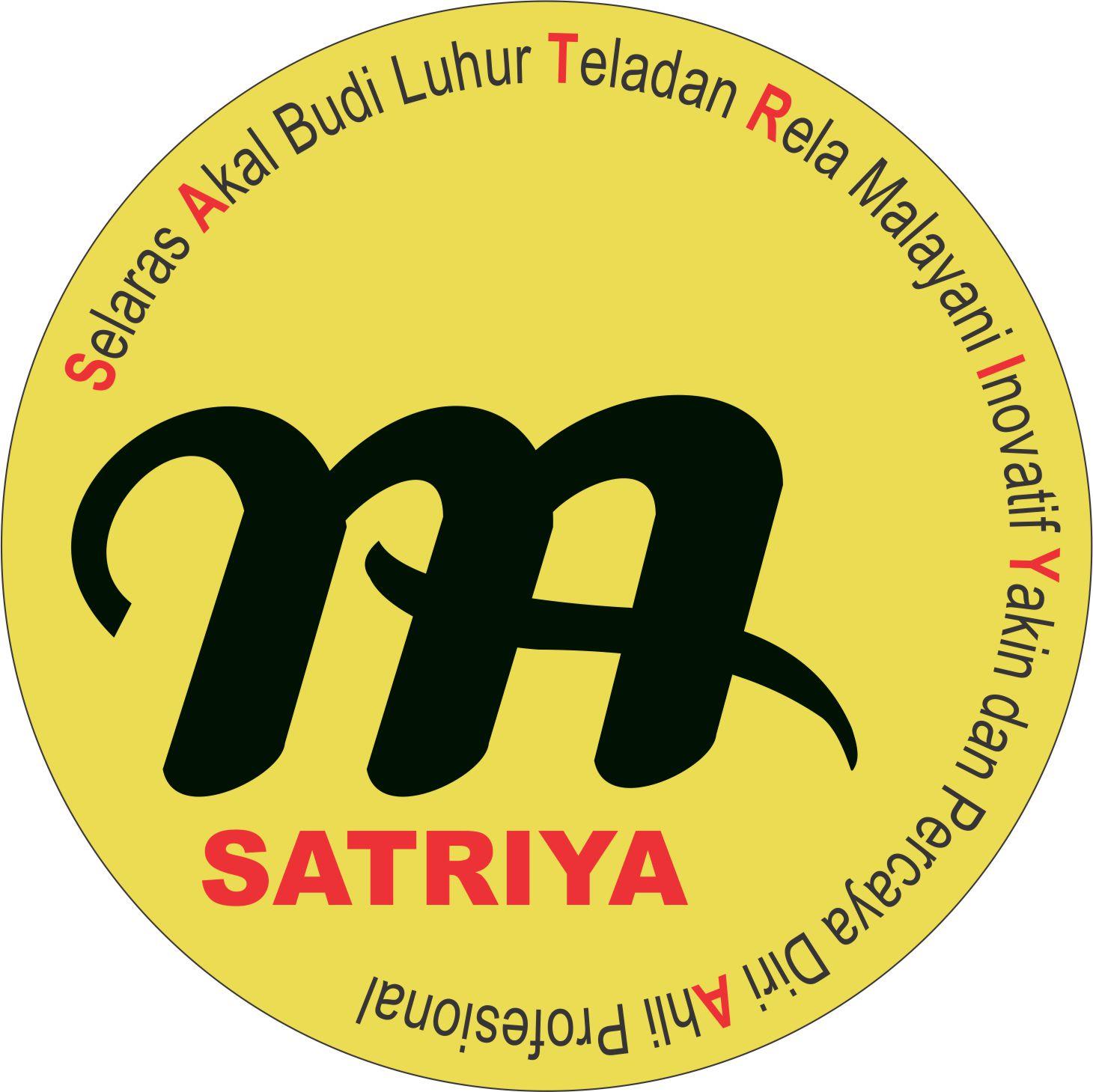 logo satriya