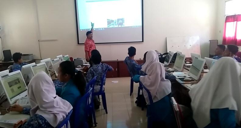Info Rumah Belajar